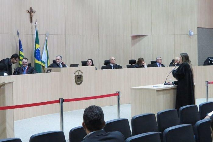 Tribunal de Contas do Estado (Crédito: TCE-PI)