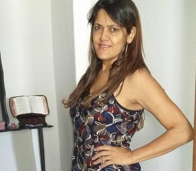 Helley Abreu Batista foi uma das vítimas de incêndio
