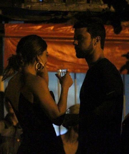 Paolla Oliveira e Juliana Paes comemoram sucesso da novela com festa regada a forró (Crédito: Sandro Cardozo)