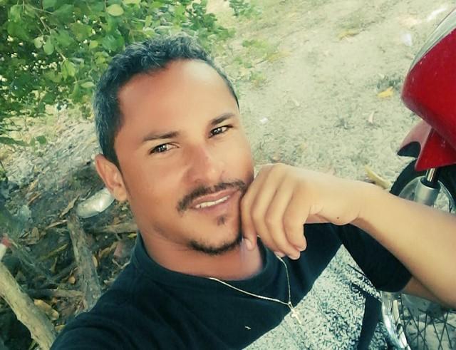Jamilson Cleiton Machado, morto por engano no Maranhão (Crédito: Arquivo Pessoal)