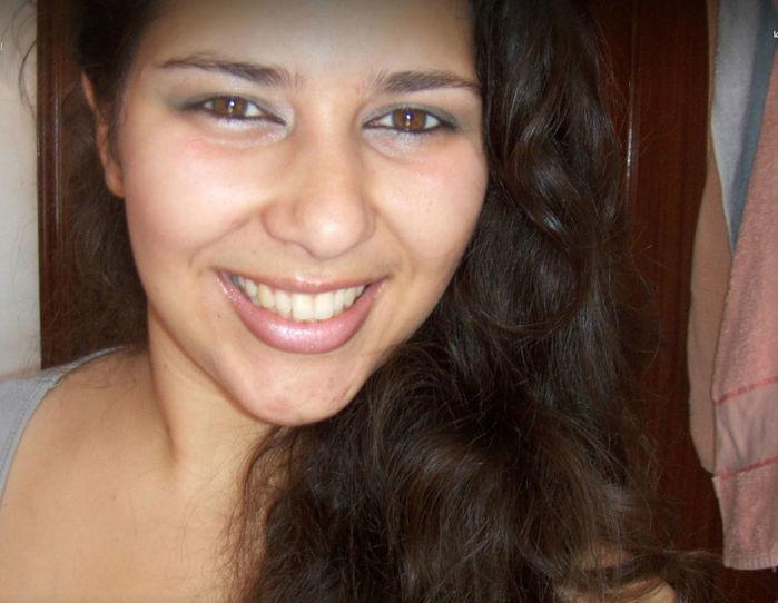 Laís Andrade Fonceca, morta pelo ex dentro de uma viatura (Crédito: Arquivo Pessoal)