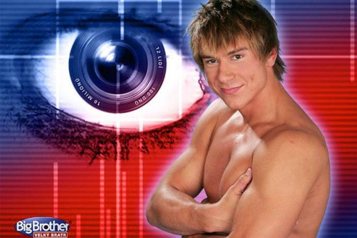 Filip Trojovský, o ator pornô gay (Crédito: Reprodução)