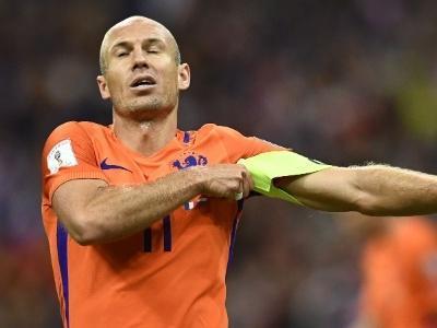 Holanda precisa de milagre contra a Suécia para ir à Copa do Mundo