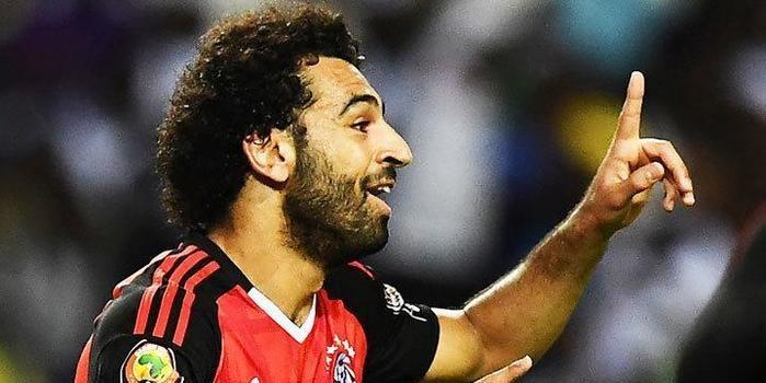 Após 28 anos, Egito garante vaga na Copa do Mundo