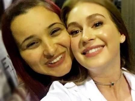 Marina Ruy Barbosa é criticada por não convidar fã para casamento