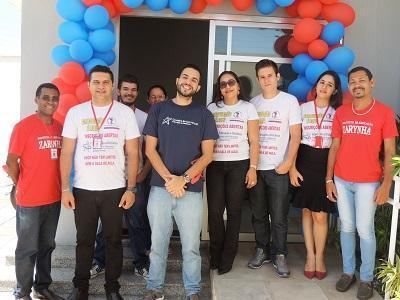 Representante da Cruzeiro do Sul elogia IZE polo credenciado