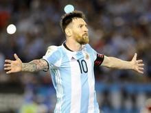Copa do Mundo já tem cinco cabeças de chave já definidos