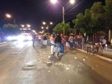 Idoso morre após ser atropelado por motociclista em Picos