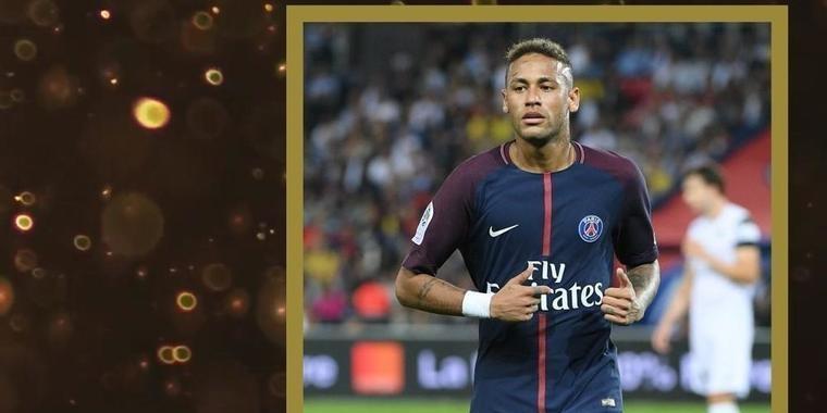 Neymar é 1º nome confirmado entre os 30 finalistas do Bola de Ouro