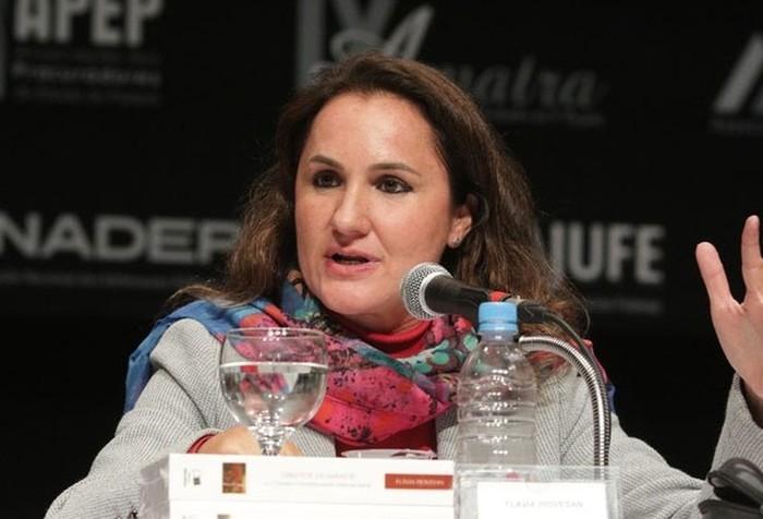 Flávia Piovesan, em imagem de arquivo  (Crédito: Divulgação/Polyndia Eventos)