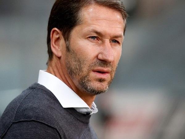 """Alemão com sobrenome """"inusitado"""" é o novo técnico da Áustria"""