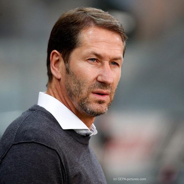 Alemão Franco Foda, é o novo técnico da Áustria (Crédito: Divulgação )
