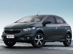 Venda de carro cresceu 27,5% em outubro; Onix  foi o mais vendido