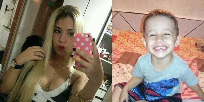 Jovem morre após ser atropelada com bebê no colo; motorista fugiu