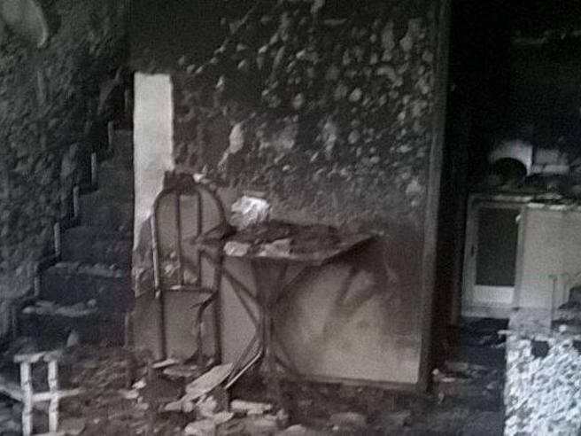 Vela causa incêndio que destrói apartamento no Edifício JK