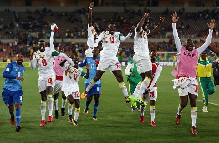 Esta será a segunda vez que a seleção irá participar de uma Copa (Crédito: Getty)