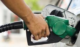 Gasolina volta a subir no país e passa de R$ 3,90 pela 1ª vez