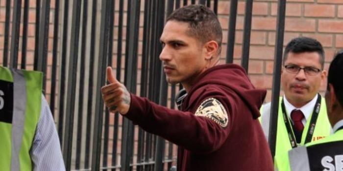 Contraprova de Guerrero aponta substância proibida novamente