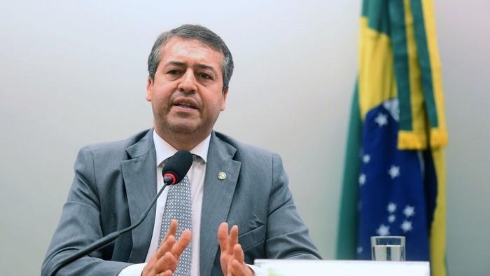 (Crédito: Edu Andrade/ASCOM Ministério do Trabalho)