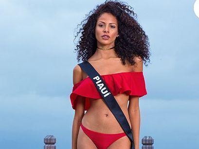"""Monalysa Alcântara sobre o Miss Universo: """"Estou muito confiante"""""""