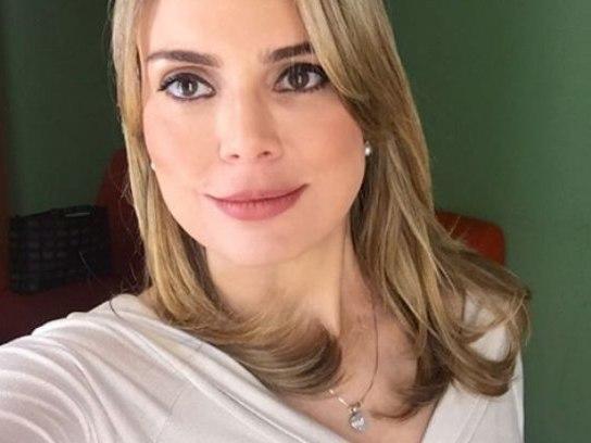 Sheharazade defende Waack acusado de racismo por vídeo vazado