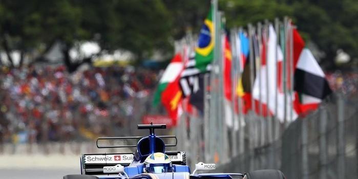 Após susto com Mercedes, Sauber sofre tentativa de assalto