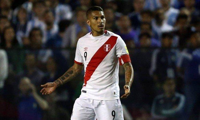 Guerrero (Crédito:  MARCOS BRINDICCI / Reuters)