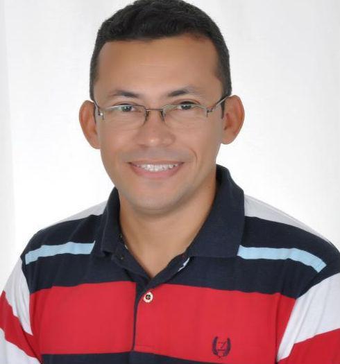 Capitão da Polícia Militar Claudino Craveiro de Abreu, morto em acidente no Dirceu (Crédito: Arquivo Pessoal)