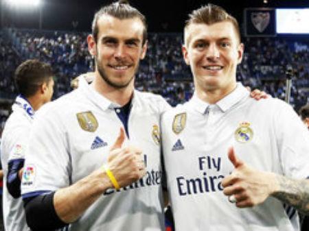 Real Madrid estuda oferecer Bale e Kroos ao PSG por Neymar