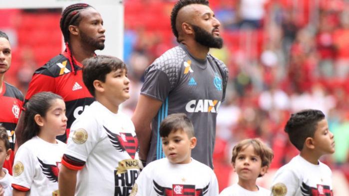 Rafael Vaz e Muralha devem deixar a equipe em 2018 (Crédito: Reprodução)