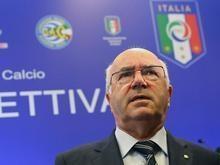 Diretoria da Itália convoca reunião de emergência após eliminação