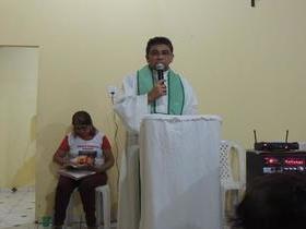 Comunidade Jenipapeiro celebra o festejo de São Expedito