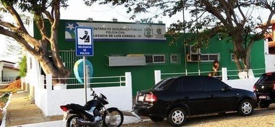 Homem estupra filha de 11 anos e é preso em Luís Correia
