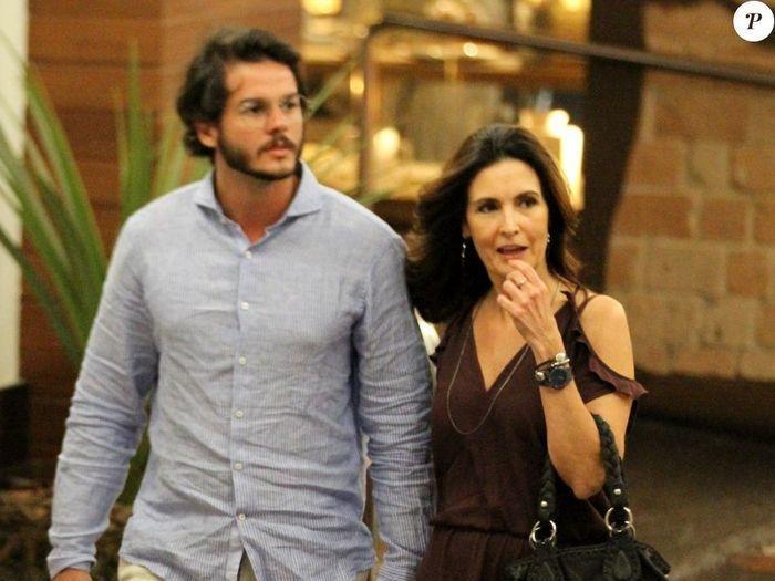 Túlio é acusado de ganhar cargo após namoro com Fátima Bernardes