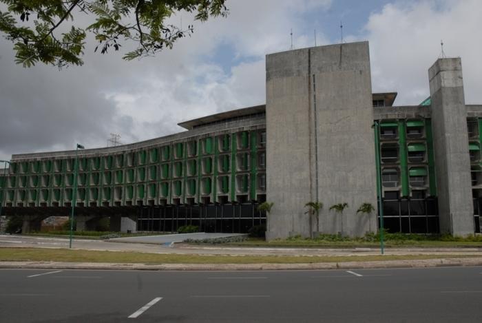 Secretaria da Educação da Bahia