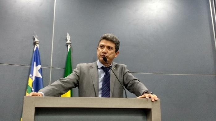 Vereador Caio Bucar