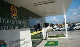 Concurso Detran-Ceará com 300 vagas tem salários até R$ 3.486