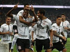 Corinthians vence o Fluminense por 3 a 1 e é hepta do Brasileirão