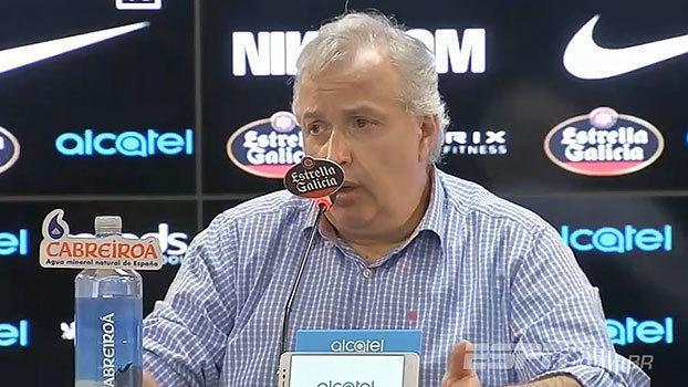 Roberto de Andrade comentou sobre a reta final do Corinthians no Brasileirão (Crédito: Reprodução)