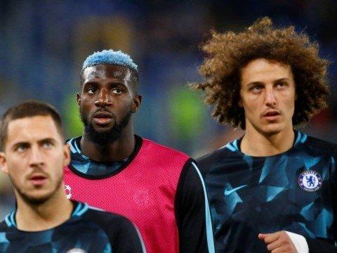 David Luiz pode deixar o Chelsea e assinar com o Manchester United