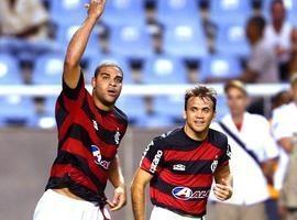 Adriano sonha com Fla: 'Não precisa me pagar, faço por amor'