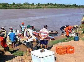Corpo de comerciante vítima de afogamento é encontrado em Parnaíba