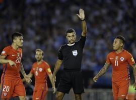 Fifa escolhe árbitros que vão para Copa do Mundo na Rússia