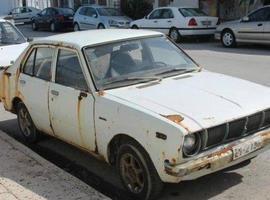 Homem esquece carro em estacionamento e o localiza 20 anos depois