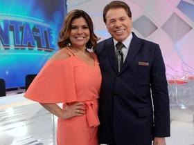 Silvio Santos revela que Mara tentou 'puxar tapete' de Leo Dias