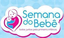 Prefeitura Realizará a IV Semana do Bebê