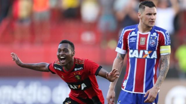 Gol foi marcado por Marquinhos (Crédito: GE)