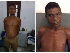 Homem é preso acusado de estuprar quatro filhas no Maranhão