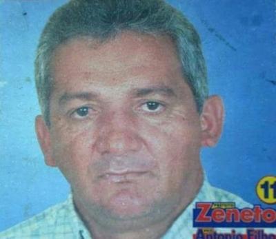 Ex-jogador é encontrado morto na zona rural de Juazeiro do Piauí (Crédito: Reprodução)