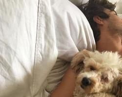 Tatá Werneck faz post romântico pelos 22 anos de Rafa Vitti